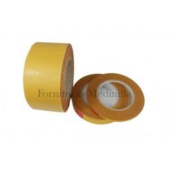 cinta adhesiva doble cara para trabajos artesanales