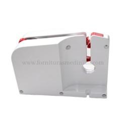 Máquina cierra bolsas de plastico, también conocida como precintadora de bolsas