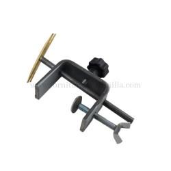 herramienta para colocar cursores y tiradores en las cremalleras