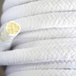Cordon vivo de algodon, diferentes tamaños, para Asas de Bolsos, Guarnicioneria, Tapiceria, Trajes de Flamenca