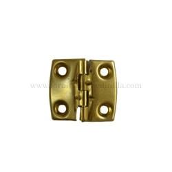 Gold hinge