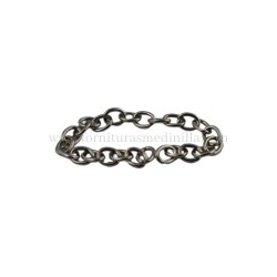 fine nickel chain (5MM X...