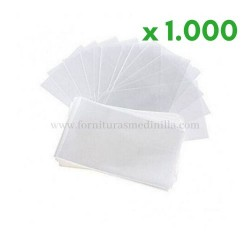 CLEAR PLASTIC BAGS 12x20 -...