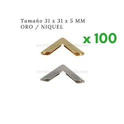 ESQUINERA - 100 uds.