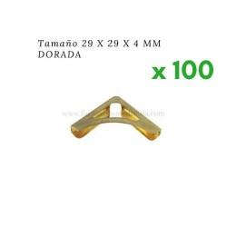 CANTONERA - 100 uds.