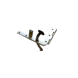 Large angle hinge nickel/ gold